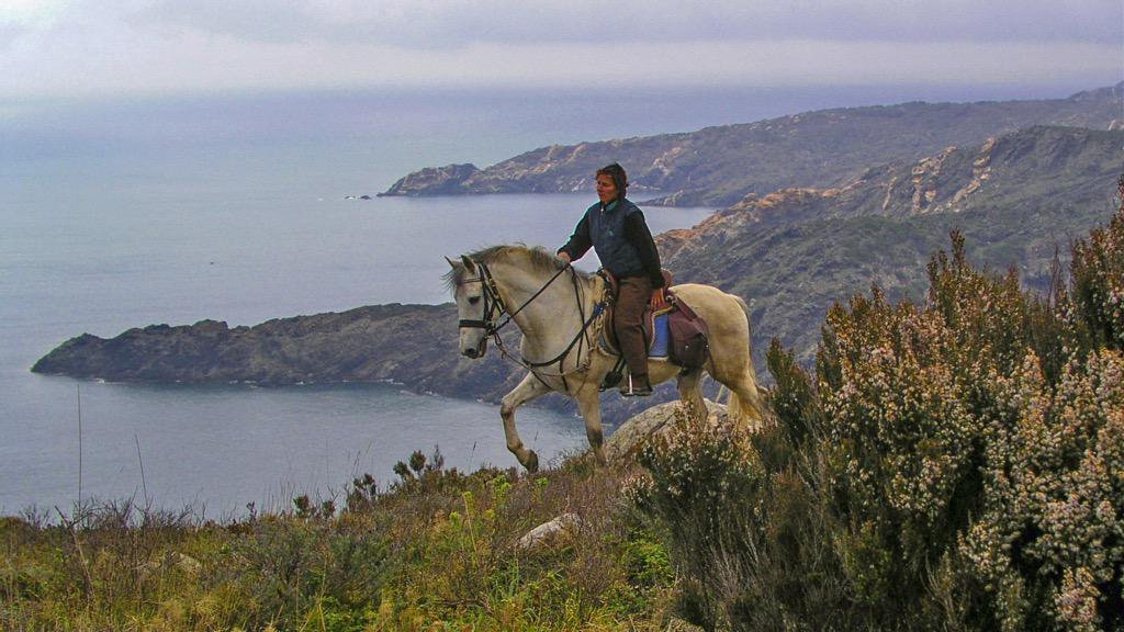Catalan Coast & Spanish Horses 00