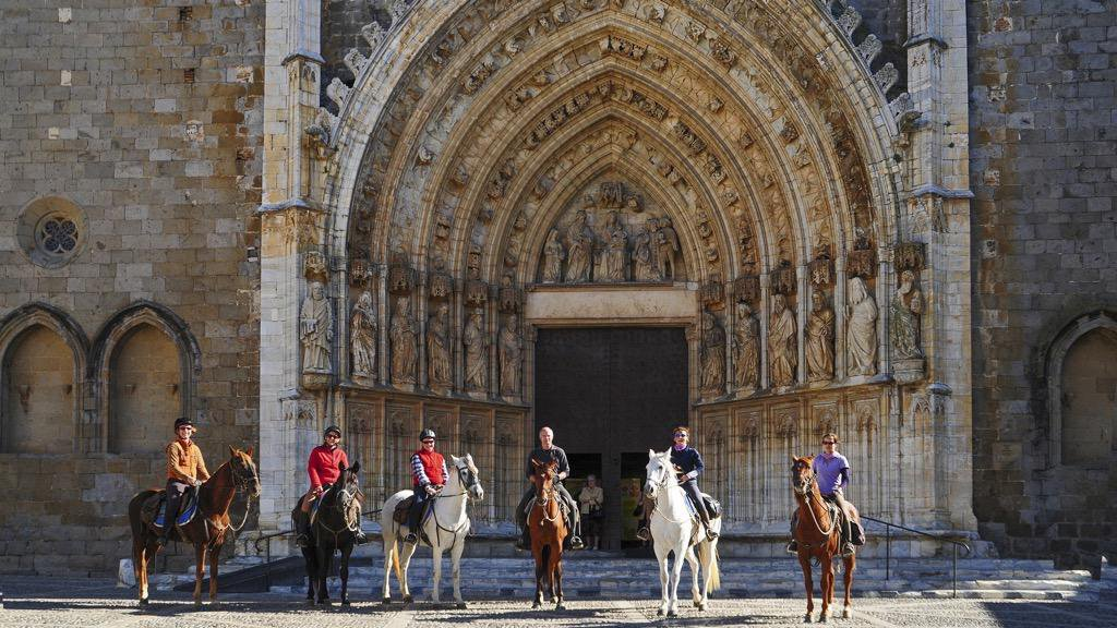 Catalan Coast & Spanish Horses 03