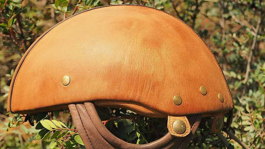 Unusual riding helmet online shop